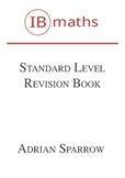 IB Maths SL Revision Book