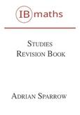 IB Maths Studies Revision Book
