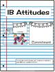 IB Notebooking
