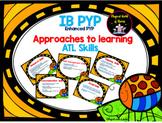 ATL Skills ( Enhanced PYP Version) -IB PYP