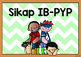 IB-PYP Attitudes - Indonesian