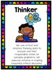 IB PYP Enhanced Learner Profile