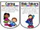 IB PYP Enhancement Learner Profile Banners