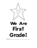 IB PYP First Grade Schema Journal