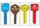 IB PYP Key Concept Keys