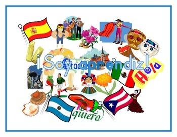 IB PYP Learner Profile - Spanish