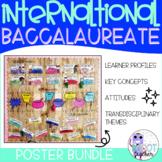 IB PYP Poster Bundle