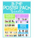 IB PYP Poster Pack BUNDLE