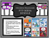 IB PYP Transdisciplinary Themes Key Concepts Learner Profile Bundle
