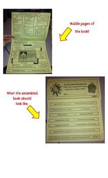 IB PYP (Primary Years Programme) Informational Flipbook (P