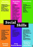 IB PYP Social Skills