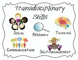 IB PYP Transdisciplinary Skills