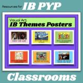 Classroom Resource IB PYP THE TRANSDISCIPLINARY THEMES Pos