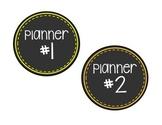 IB PLANNERS