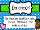 IB Polka Dot Peaceful Earth Poster Pack