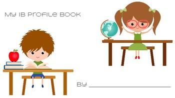 IB Profile Book