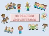 IB Profiles and Attitudes