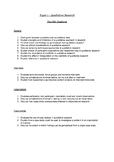 IB Psychology Guide to Paper 3