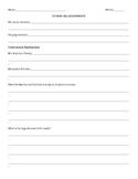 IB Psychology Human Relationships Packet