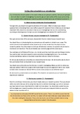 IB Psychology Student Guide to writing the Extended Essay