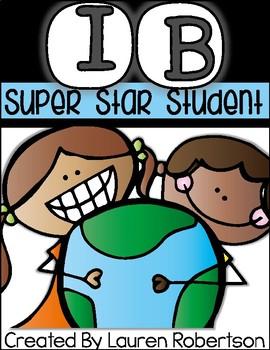 Student of the Week: IB Super Star Award