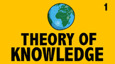IB Theory of Knowledge - I See What You Mean