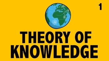 IB Theory of Knowledge - Misunderstandings