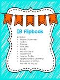 IB flipbook