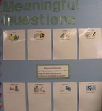 IB inquiry into Families Around the World