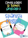 IB themes Language B