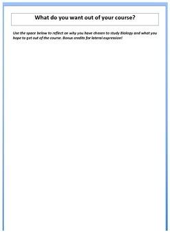 IBDP Biology Guide