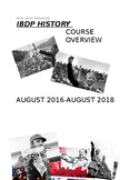 IBDP History - Student Guide