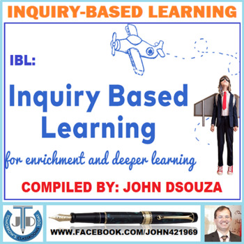 IBL: INQUIRY-BASED LEARNING