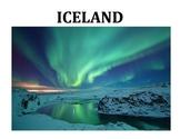 ICELAND UNIT (GRADES 4 - 8)