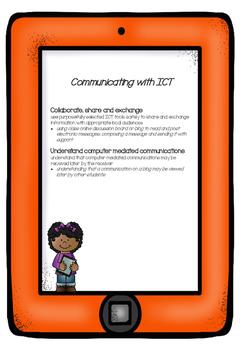 ICT Capabilities Australian Curriculum