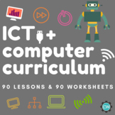 ICT CURRICULUM