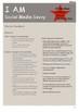 ICT Lesson Plan / Activity / Worksheet : I AM Social Media Savvy - FACEBOOK