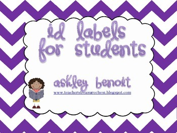 ID Cards for Students