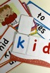 'ID WORD FAMILY' Phonics Lesson Package