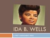 IDA B. WELLS POWER POINT