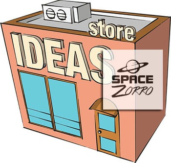 IDEAS STORE  3 images