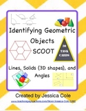 IDENTIFYING GEOMETRIC OBJECTS SCOOT