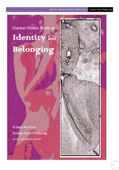 IDENTITY AND BELONGING SOURCE BOOK
