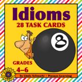 IDIOMS • GRADES 4-6