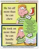 IDIOMS MEGA PACK! 52 DIFFERENT PAGES DOUBLE-ILLUSTRATED IDIOM & MEANING PAIRS!