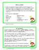 IDIOMS • Set 3   Figurative Language CORE   BB Cards   Tas
