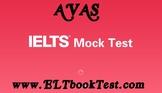 IELTS General Mock Test