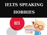 IELTS Speaking Lesson PPT - Laughing and Hobbies