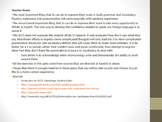 IELTS Speaking Overview