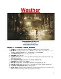 IELTS Speaking Topic: Weather